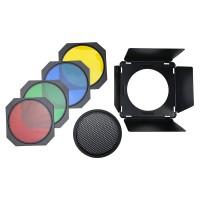 Цветные фильтры и соты