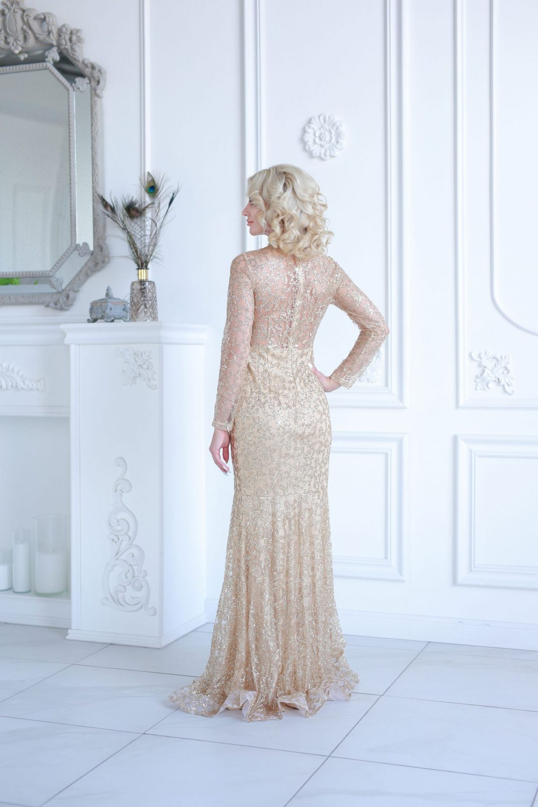 Leila Gold