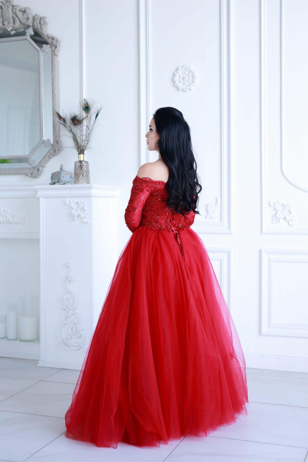 Cherry Goddess
