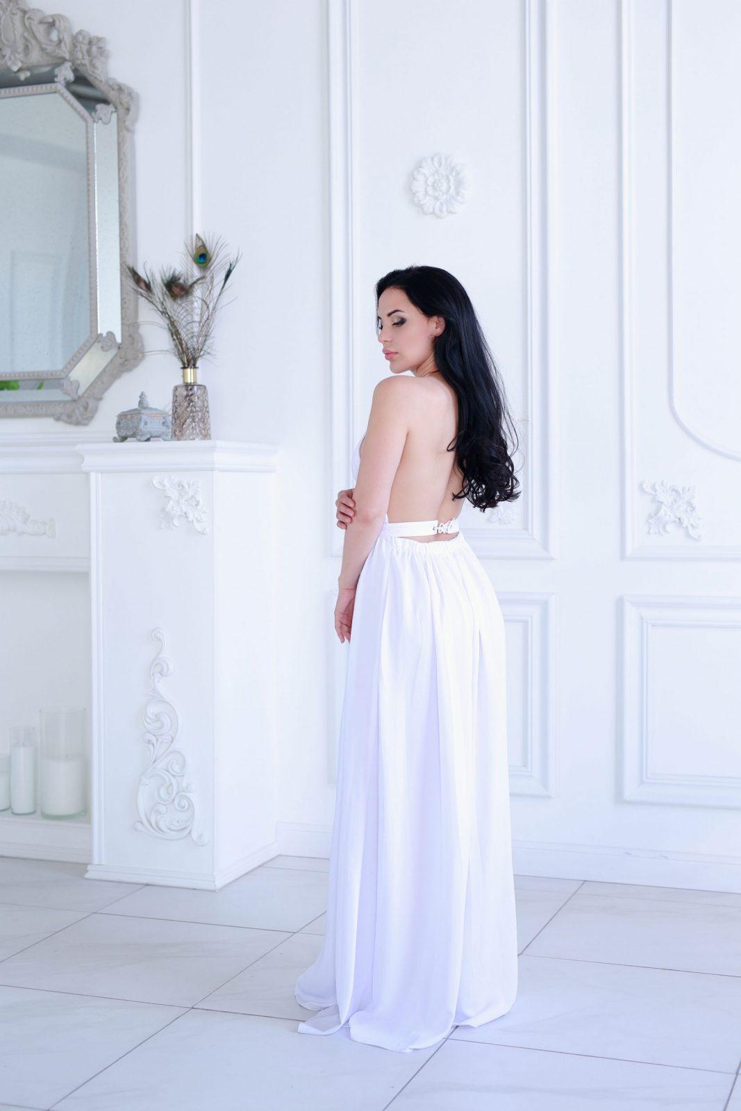 White Afrodita